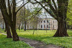 Парк в смт.Млинів 02.jpg