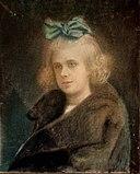 Портрет Эльжбеты Радзивилл неизвестного художника, 1920-е годы.jpg