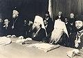 Присуждение титула Почётного доктора богословия Антонию (Храповицкому).jpg
