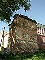 Південно-західна вежа замку Холоневських.JPG