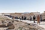 Работа зарубежных СМИ в городе Пальмире во время концерта «С молитвой о Пальмире» (29).jpg