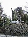 Рівненська обл. Пам'ятник Б.Хмельницькому.JPG