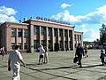 """Станция """"Сковородино"""" (Skovorodino station) - panoramio.jpg"""