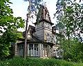 Старый дом, Сестрорецкий Курорт - Old house in Siestarjoki - panoramio.jpg