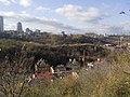Украина, Киев - Виды с Пейзажной аллеи 14.jpg