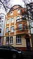Улица Софии, 17. Бенрат. Географ-1.jpg