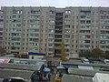 Ул. Засумская вид со стороны рынка - panoramio.jpg