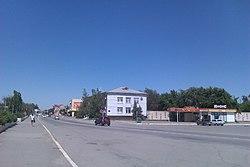 Ул. Ленина в г. Ленинск, Волгоградская область.jpg
