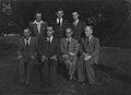 Управа ЦЕСУС, Відень, літо 1946 р.jpg