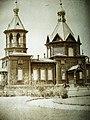 Храм на станции Магдагачи - 1915 год.jpg