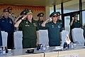 Церемония открытия Армейских международных игр в Казахстане 05.jpg