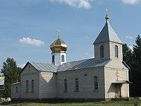 Церква у селі Дяківцях Літинського району Вінницької області.jpg