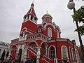 Церковь Благовещения в Петровском парке 9.JPG