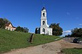 Церковь Иоанна Богослова в Кузьмищево.JPG