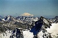 Эльбрус с вершины Сахарного Псеашхо - panoramio.jpg