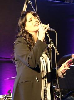 Dafna Dekel Israeli singer and actor