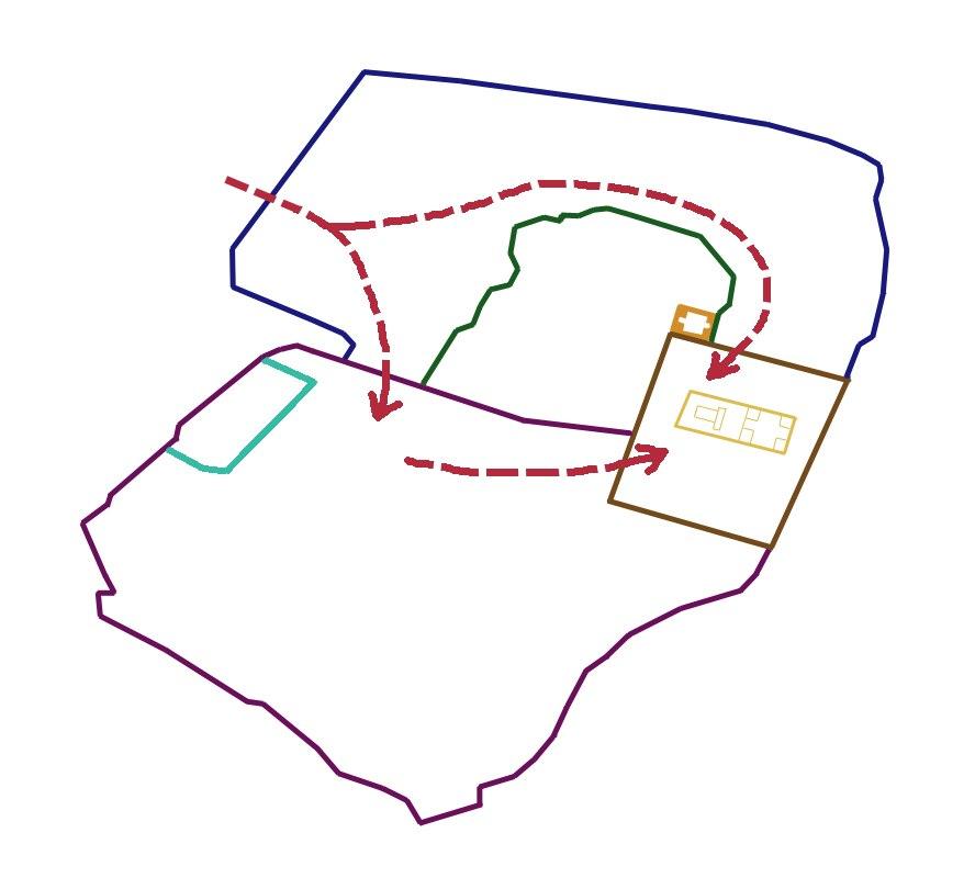 ירושלים 70 - תוכניתו של טיטוס