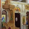 כנסיית פטרוס ופאולוס בשפרעם, ישראל 08.JPG