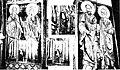 מנזר המצלבה. 2 תמונות הקיר. א.ציצאנוב. 1960.jpg