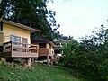 อุทยานแห่งชาติแก่งกระจาน-กลุ่มบ้านพักริมอ่างเก็บน้ำ - panoramio.jpg