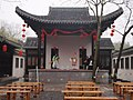 个园文化街风光-古戏台 - panoramio.jpg