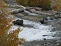 克兰河水流经阿勒泰市 - panoramio.jpg