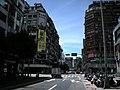 台北晶華酒店附近街景 - panoramio - Tianmu peter.jpg