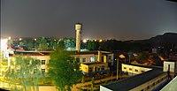 司家营铁矿宿舍的食堂和自来水塔 - panoramio.jpg