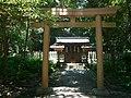 和歌山市秋月 中言神社(日前宮摂社) Nakagoto-jinja 2011.7.15 - panoramio.jpg