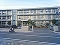 富士川町立鰍沢中学校 - panoramio.jpg