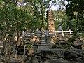 盘山塔林 - Pagoda Forest of Mount Panshan - 2015.10 - panoramio.jpg
