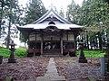 目名神社 - panoramio (1).jpg