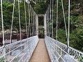 神仙谷吊橋 Fairy Valley Suspension Bridge - panoramio.jpg