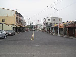 Xiaying District - Xiaying District