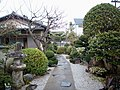 茶處指月庵 Yubitsuki-an Teahouse - panoramio.jpg