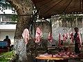 街头的肉铺 - panoramio.jpg