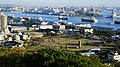 遠眺規模可觀的高雄港站及週邊舊港區鐵道線群與建物群.jpg