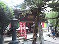 頂法寺 六角堂 - 本堂1.JPG