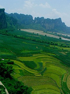 Longzhou County County in Guangxi, Peoples Republic of China