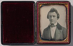 -Young Man in Three-piece Suit and Bow Tie- MET DP700039.jpg