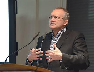 Christoph M. Schmidt German economist