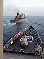 011218-N-9236M-079 Japanese supply ship w-U.S. Cruiser.jpg