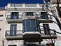 014 Edifici a la plaça del Pati, 6 (Valls).jpg