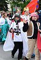 02016 Sanok,Jahre Christianisierung Polens.jpg