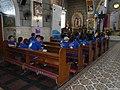 0259jfSaint Francis Church Tree Meycauayan Heritage Belfry Bulacanfvf 10.JPG