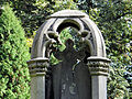 041012 Sculpture and architectural detail at the Orthodox cemetery in Wola - 21.jpg