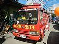 06796jf55th Cityhood Anniversary 1962-2017 Miss Caloocan City Motorcade Oca G. Malapitan C-23 Roadfv.jpg