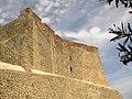 08 Fort de Sant Elm, exterior.jpg