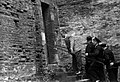 09.06.61. Procès Tournerie des Drogueurs. Arrivée des accusés (1961) - 53Fi934.jpg