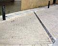 09 Paviment a Anna Frank, c. Minerva.jpg